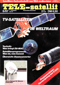 TELE-satellite 8711