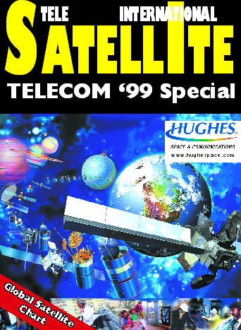 TELE-satellite 9910