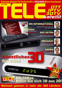 TELE-satellite 1109