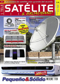 TELE-satellite 0709